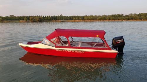 Foto Prezentare - Corsar 700 Bowrider