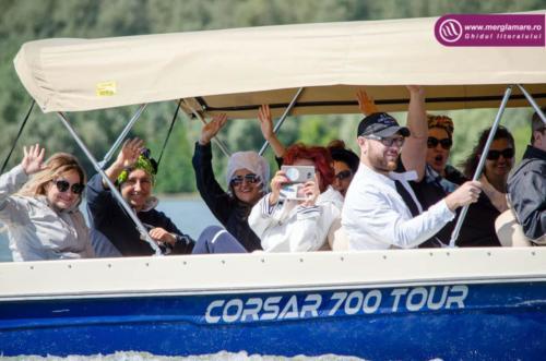 Foto Abstract - Corsar 700 Tour