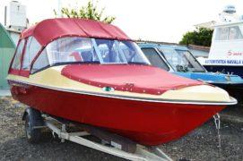 Foto Prezentare - Corsar 550 Bowrider