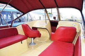 Foto Abstract - Corsar 550 Bowrider