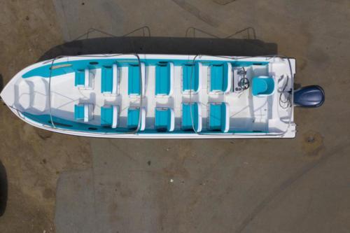 Foto Prezentare - Corsar 850 Cruiser